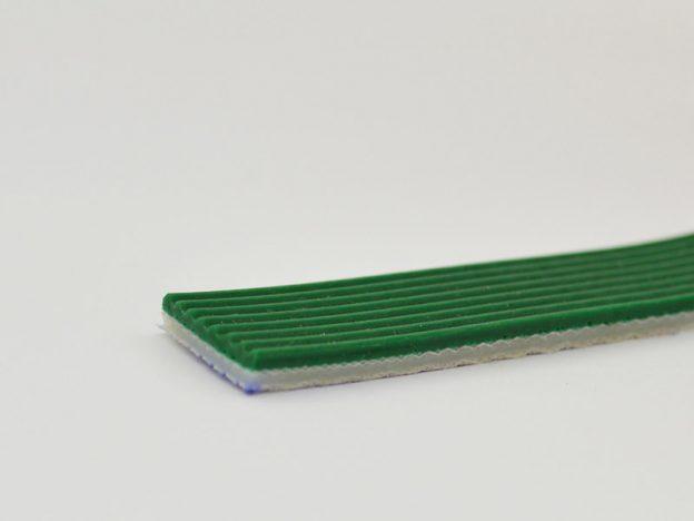 UO/P-30 CD YESİL Pvc Yeşil Konveyör Bant